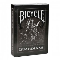 Cartes Bicycle Guardians