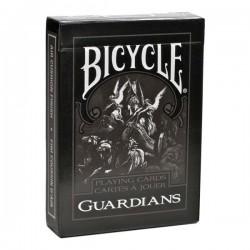 Cartes Bicycle Guardians
