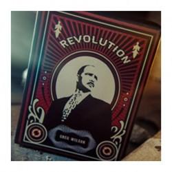 Revolution - Gregory Wilson