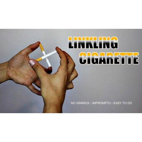 LINKING CIGARETTE (TOUR GRATUIT)