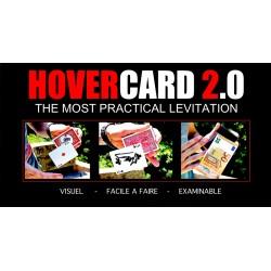 HOVERCARD 2.0 (Carte Volante)