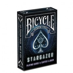 Cartes Bicycle Stargazer
