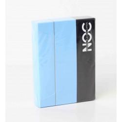 Cartes NOC Summer edition bleu