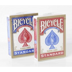 Cartes Bicycle Standard