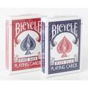 Cartes Bicycle Rider Back (Ancien modèle)