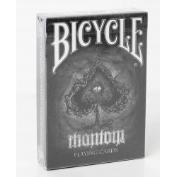 Cartes Bicycle Phantom