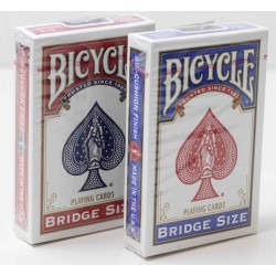 Cartes Bicycle Bridge (Format Bridge)