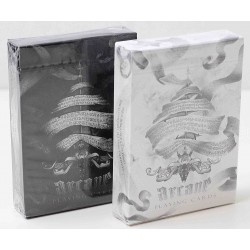 Cartes Bicycle Arcane - Ellusionist