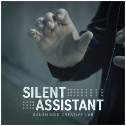 Silent Assistant - Sansminds Pro series.