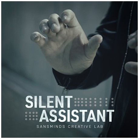 Silent Assistant - Sansminds Pro series.