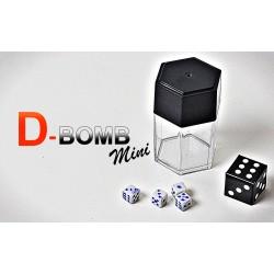 D-Bomb Mini (Dice Bomb mini)
