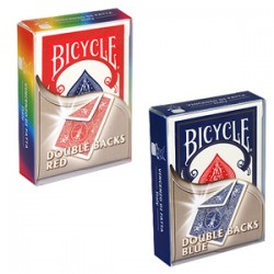 Cartes Bicycle Double Dos