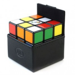 RUBIKS CUBE HOLDER - JOL (Support de Rubik's Cube)