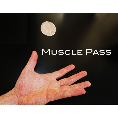 Muscle Pass - Téléchargement