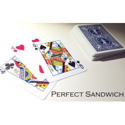 Perfect Sandwich (TOUR GRATUIT)
