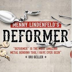 Deformer - Menny Lindenfeld