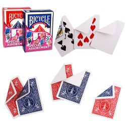 Cartes Bicycle Gaff (Special Assortment)