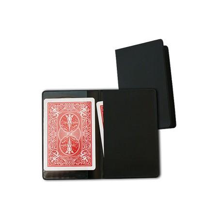 Cards Holder - Etui plastique à Cartes (Portefeuille pour tours de petit paquet)
