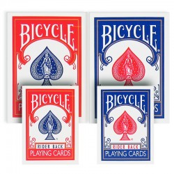 Cartes Biycle Mini (Mini jeu de cartes)