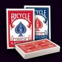 Cartes Bicycle Supreme Line