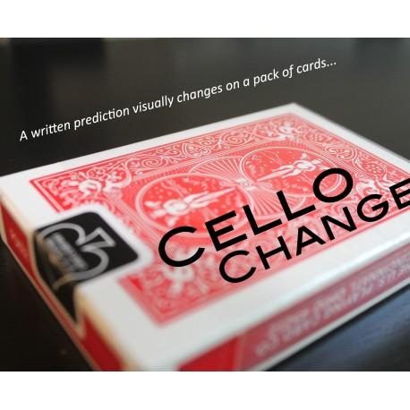 Cellochange