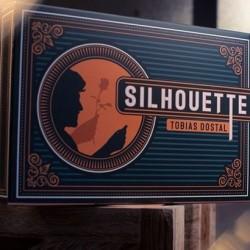 SILHOUETTE - Tobias DOSTAL (PRECOMMANDE)