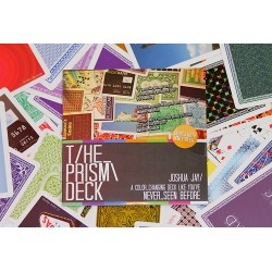 PRISM DECK - JOSHUA JAY