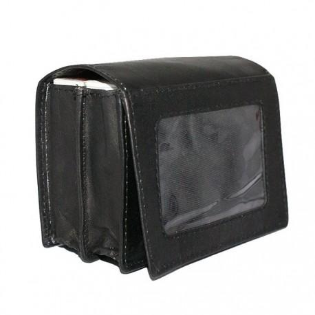 DECK HOLDER (Sacoche ceinture pour jeux de cartes)