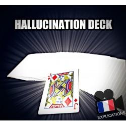 HALLUCINATION DECK