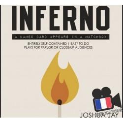 INFERNO - Joshua Jay
