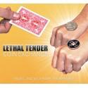 LETHAL TENDER (COIN EXCHANGE)