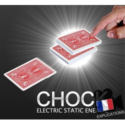CHOCK (Electric Static Energie)