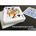 Transposition Card (TOUR GRATUIT)