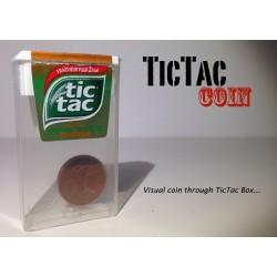 TicTac Coin